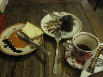 کافه کرگدن Cafe Kargadan