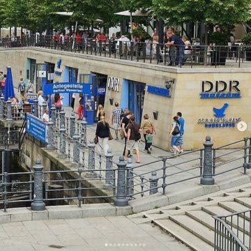 موزه DDR (آلمان شرقی) در برلین
