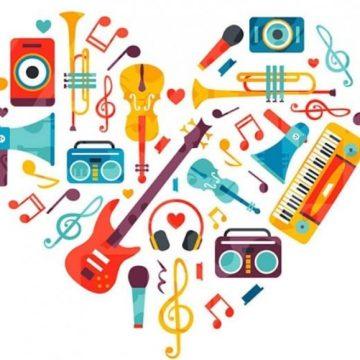 موسیقی غریبترین اختراع بشر است